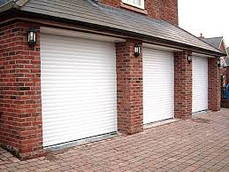 Permalink to:Roller Garage Doors
